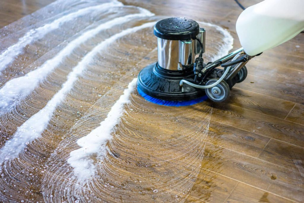 Common Mistakes to Avoid When Shopping for Used Floor Cleaning Equipment